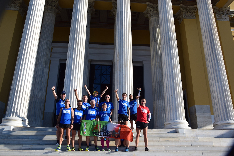 Maratona di Atene