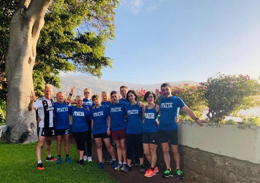 Maratona di Madeira
