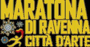 Logo Maratona di Ravenna