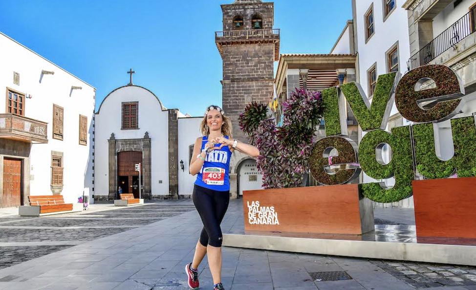 Maratona di Grancanaria