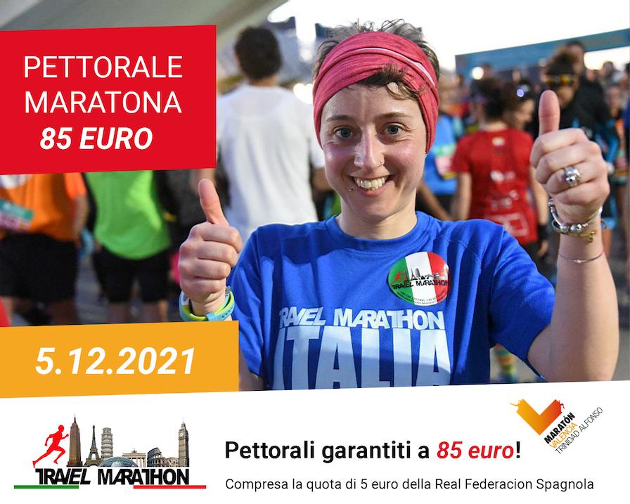 Pettorali per Maratona-di-Valencia