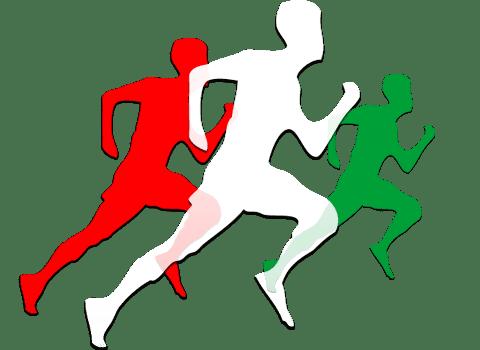 partecipare ad una maratona